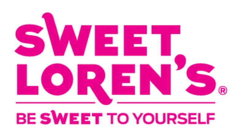 Sweet Loren's logo
